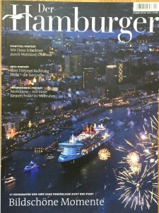 Cover Der Hamburger